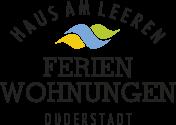 Haus am Leeren Logo